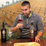 Cantina Marco Canneddu: Cannonau e Granazza in purezza. Biologici di collina